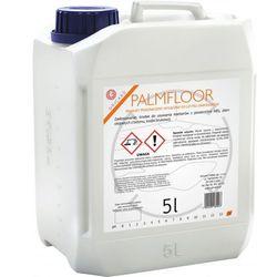 PALMFLOOR Gricard 5L - usuwanie markerów z ABS-U, plam olejowych, kostki brukowej