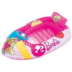 Łódka Barbie 114x71 cm - DARMOWA DOSTAWA OD 199 ZŁ!!!