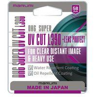 Filtry do obiektywów, Marumi Super Digital High Grade UV 58mm - produkt w magazynie - szybka wysyłka!