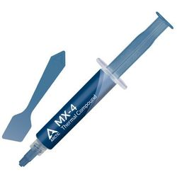 ARCTIC PASTA MX-4 8g with spatula - ACTCP00059A- Zamów do 16:00, wysyłka kurierem tego samego dnia!