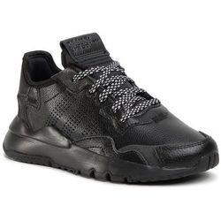 Buty adidas - NIte Jogger C EG6993 Cblack/Cblack/Cblack