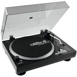 Omnitronic BD-1390 USB Turntable - gramofon Płacąc przelewem przesyłka gratis!