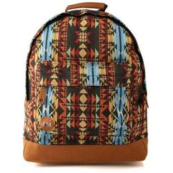 plecak MI-PAC - Premium Aztec Weave Black (009) rozmiar: OS