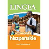 Książki do nauki języka, Rozmówki hiszpańskie, Z nami się dogadacie. Wyd. 4 - Opracowanie zbiorowe (opr. miękka)