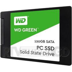"WD Green 2,5"" 120GB"