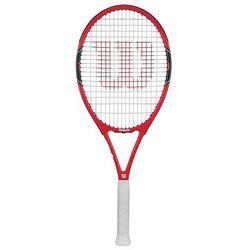 Rakieta tenis ziemny Wilson Federer 100 31100U3 L3