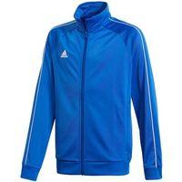 Pozostała odzież sportowa, Bluza Adidas Junior Core 18 CV3578