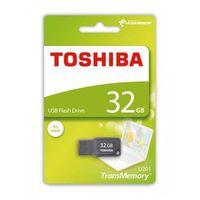 Flashdrive, Pendrive Toshiba U201 32GB USB 2.0 (THN-U201G0320M4) Darmowy odbiór w 20 miastach!