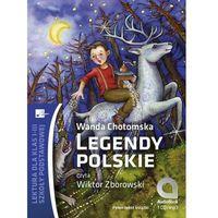 E-booki, Legendy polskie