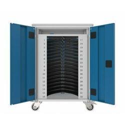 Energooszczędny wózek na kółkach z ładowaniem - 32 tablety + 1 laptop