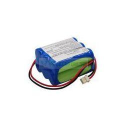 Akumulator Alaris Carefusion 1000EL00349 2000mAh 14.4Wh NiMH 7.2V