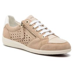 Sneakersy GEOX - D Myria A D9268A 00022 C6738 Lt Taupe