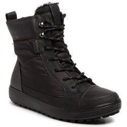 Śniegowce ECCO - Soft 7 Tred W GORE-TEX 45028351094 Black