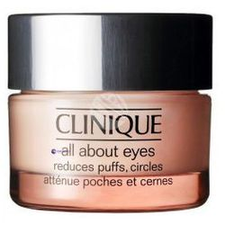 Clinique All About Eyes (W) krem pod oczy 15ml