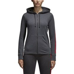 Bluza z kapturem adidas Essentials Linear CF8803