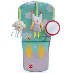 Taf Toys Zabawka samochodowa dla niemowląt Play & Kick, 11835 Darmowa wysyłka i zwroty