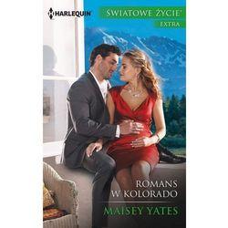 Romans w Kolorado - Maisey Yates (EPUB)