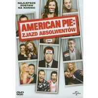 Filmy komediowe, American Pie: Zjazd absolwentów