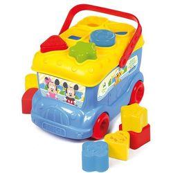 Autobus baby mickey