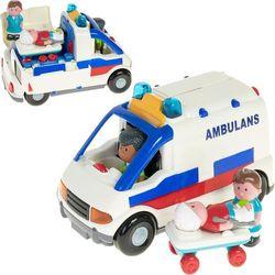 Ambulans na ratunek
