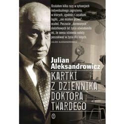Kartki z dziennika doktora Twardego - Julian Aleksandrowicz (opr. twarda)