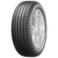 Opony letnie, Dunlop SP Sport BluResponse 205/50 R17 89 V
