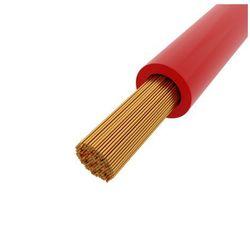 Przewód 4mm2 czerwony LGY H07V-K linka sterownicza 100m 4520043 Lapp Kabel 8339