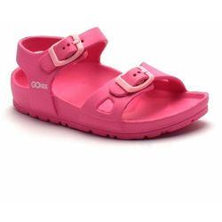 Sandały dla dzieci GoKids Male Różowe