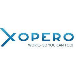 Backup Xopero Cloud XCE Endpoint 300GB - 1 rok