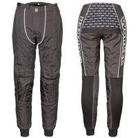 Pozostała odzież motocyklowa, Spodnie Motocross WORKER Razzor Senior, Czarny, L