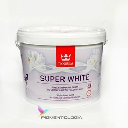 Tikkurila Super White