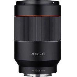 Samyang AF 35mm f/1.4 FE (Sony)