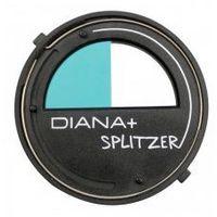 Aparaty analogowe, LOMOGRAPHY nakładka Diana + Splitzer