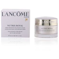 Lancôme Nutrix Royal krem ochronny do skóry suchej (Intense Restoring Lipid Enriched Cream) 50 ml