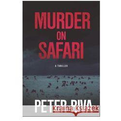 Murder on Safari