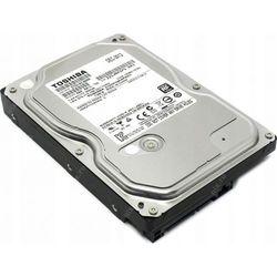Dysk PC 500GB TOSHIBA 3,5 7200rpm 32MB cache SATA3