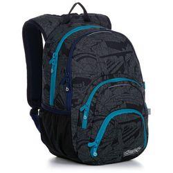 Plecak młodzieżowy Topgal SIAN 20038 B