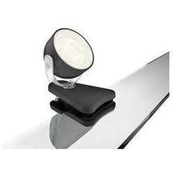 Philips 53231/30/16 - 53231/30/16 LED na klips MYLIVING DYNA 1xLED/3W/230V