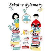 Książki dla dzieci, Szkolne dylematy (opr. twarda)
