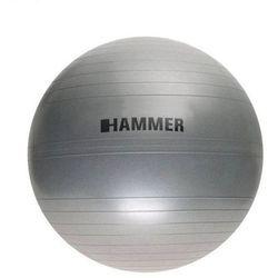 Piłka gimnastyczna 65 cm Hammer - 65 cm