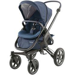 Maxi-Cosi wózek dziecięcy Nova 4W, ciemny niebieski - BEZPŁATNY ODBIÓR: WROCŁAW!