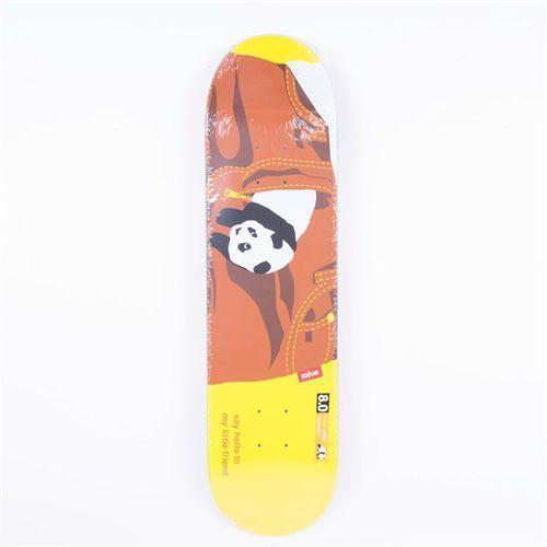 Pozostały skating, deska ENJOI - Little Friend R7 Brown (BRWN)