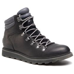 Trzewiki SOREL - Madson II Hiker Wp NM3849 Black 010