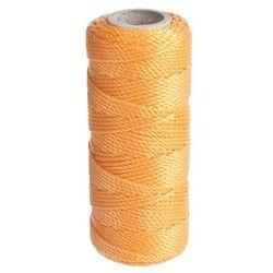 Sznurek polipropylenowy 12 kg 1.5 mm x 50 m skręcany pomarańczowy FLUO STANDERS