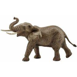 Figurka SCHLEICH Samiec słonia Afrykańskiego