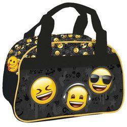 Torba podróżna Emoji 10 21x33x20cm TPEM10 Derform