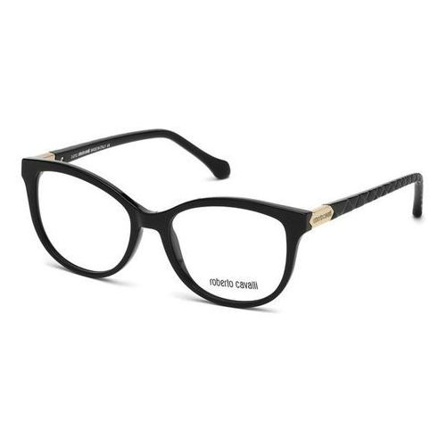 Okulary korekcyjne, Okulary Korekcyjne Roberto Cavalli RC 752 NIKA 001