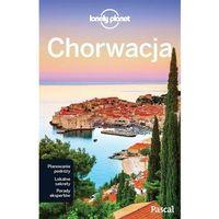 Przewodniki turystyczne, Lonely Planet Przewodnik Chorwacja (opr. broszurowa)