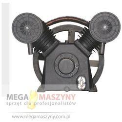 WALTER Pompa tłokowa H 820