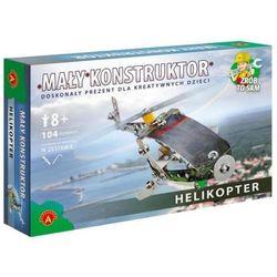 ALEXANDER Mały konstruktor II Helikopter